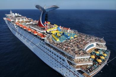 Carnival-Ship